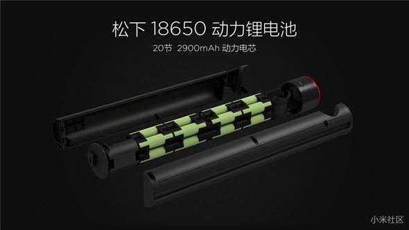 不騎平衡車啦!米家電助力摺疊自行車發表,售價 2999 人民幣 4f99551b80e1ffa4c20f559e6c7323ee