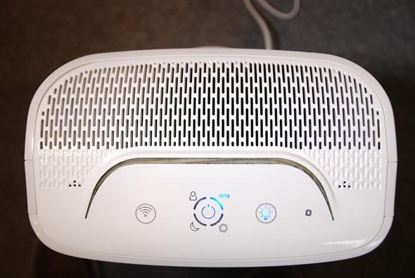 跳脫傳統家電思維,BRISE 空氣清淨機結合 IoT 技術打造智慧家電新典範 DSC_0252