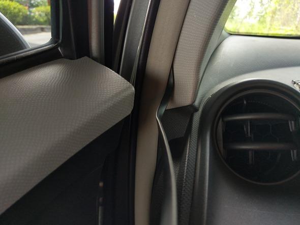 評測/Smart HUD2 (EL-352C)車聯網光學投射抬頭顯示器,今年最潮最炫的 HUD 車載裝置 IMAG0457