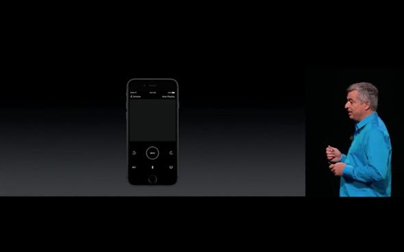 新tvOS能讓iPhone成為遙控器,增強的Siri語音指令連遙控器都可收起來了 image-12