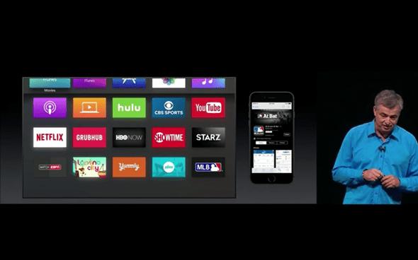 新tvOS能讓iPhone成為遙控器,增強的Siri語音指令連遙控器都可收起來了 image-16