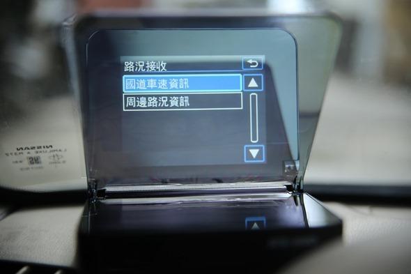 SmartHUD 智慧抬頭顯示器(EL-101),老車也能升級車聯網頂級配備 image011