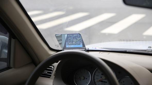 SmartHUD 智慧抬頭顯示器(EL-101),老車也能升級車聯網頂級配備 image033