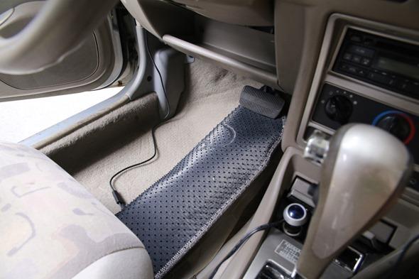 SmartHUD 智慧抬頭顯示器(EL-101),老車也能升級車聯網頂級配備 image035