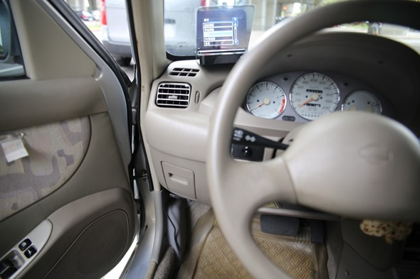 SmartHUD 智慧抬頭顯示器(EL-101),老車也能升級車聯網頂級配備 image037
