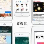 談 iOS 10:改變世界的另一個開端