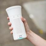 [科技新視野] Wynd:隨身智慧空氣濾淨機, 讓空氣隨時保持最佳狀態