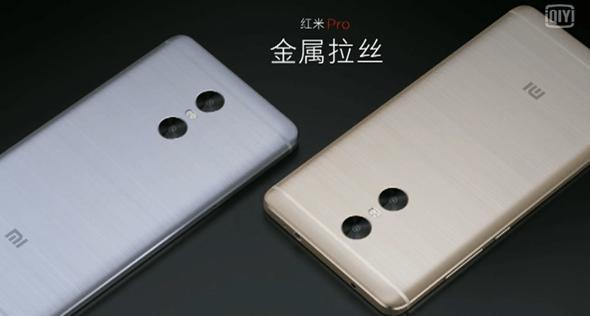 小米正式發表紅米Pro,搭載雙鏡頭打造硬體級景深效果,售價人民幣 1,499 元起 30-1