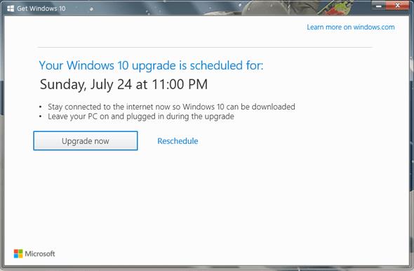 淺談:升級Windows 10嗎?7月29日免費升級前你還能多想一些 3175419