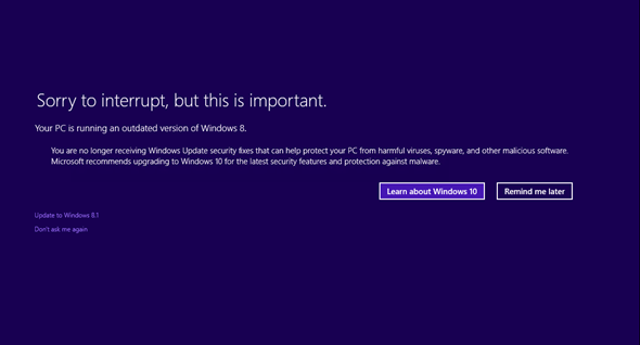 淺談:升級Windows 10嗎?7月29日免費升級前你還能多想一些 3175425