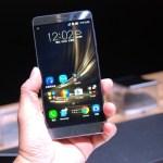 華碩正式發表 ZenFone 3 系列旗艦手機,售價 7,990 起!