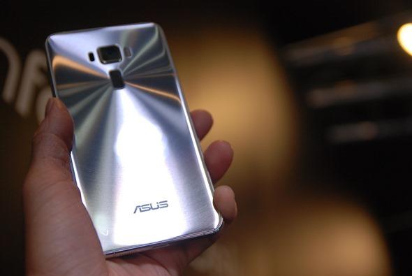華碩正式發表 ZenFone 3 系列旗艦手機,售價 7,990 起! DSC_0025
