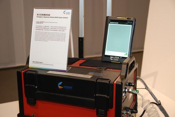 體驗國家級的新科技,「解密科技寶藏」活動正式開催! DSC_0090