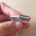 又插錯了!雙面 USB 線幫你解決 USB 怎麼插都插錯的困擾