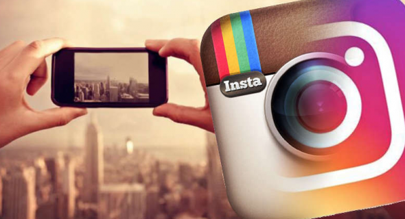 how to get back the old instagram logo