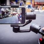 開箱/智雲 Smooth C 三軸穩定器讓你手機也能拍電影