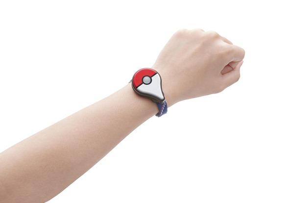 Pokemon GO Plus 精靈感測器,不用拿手機也能抓神奇寶貝的專屬配件 screenshot_3-768