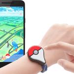 Pokemon GO Plus 精靈感測器,不用拿手機也能抓神奇寶貝的專屬配件