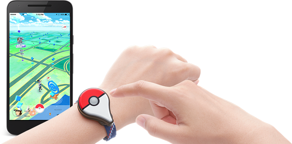 Pokemon GO Plus 精靈感測器,不用拿手機也能抓神奇寶貝的專屬配件 side-goplus-alerts
