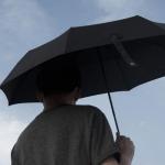 小米眾籌新品:品羅晴雨傘,台灣布料、鐵氟龍不沾水,輕薄好攜帶