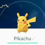 Pokemon GO 100% 成功捕捉皮卡丘的方法