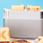 進擊的烤土司機 Toasteroid :生活或許一成不變,但早餐的土司不行!