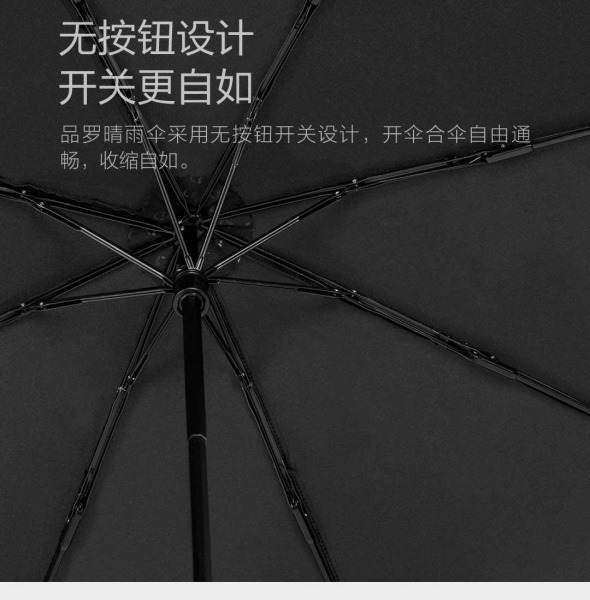 小米晴雨傘 (6)