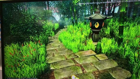 《仙劍奇俠傳VR》畫面出爐,一場從偷窺沐浴起始的武俠戀情就在眼前 0001414841