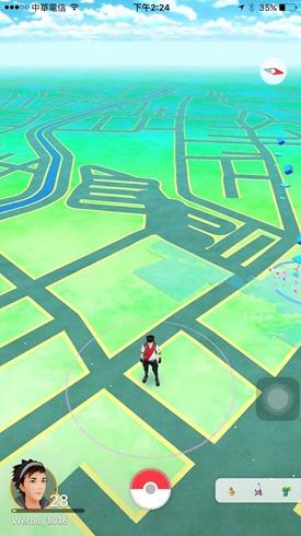 台灣Pokemon Go抓寶、補給公車路線推薦文化版(台北、新北、台中、台南、高雄) 13936622_10208029080698913_48945204_n