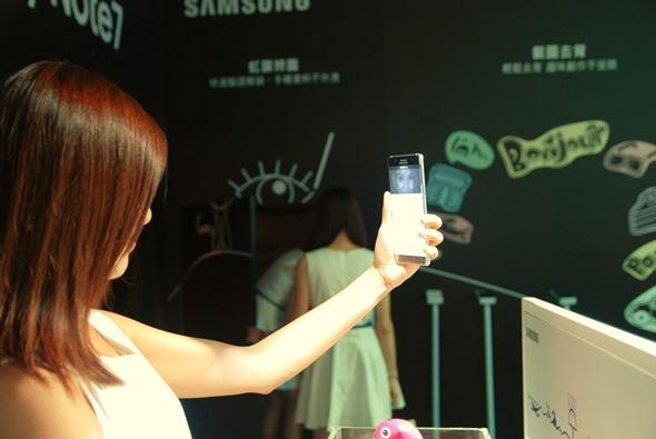 三星最強旗艦 Galaxy Note 7 正式發表上市,今天開始預購! DSC_0048