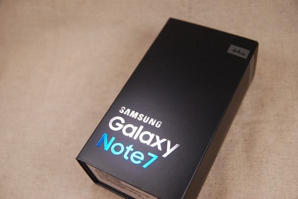 全機防水搭載!具備虹膜辨識、S Pen 功能再強化:SAMSUNG Galaxy Note 7 實用性完整大評測 DSC_0053