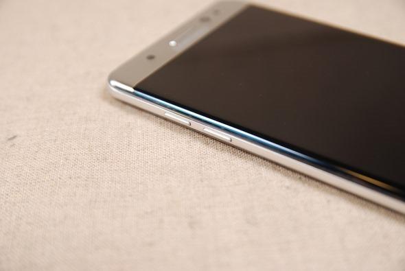 全機防水搭載!具備虹膜辨識、S Pen 功能再強化:SAMSUNG Galaxy Note 7 實用性完整大評測 DSC_0084