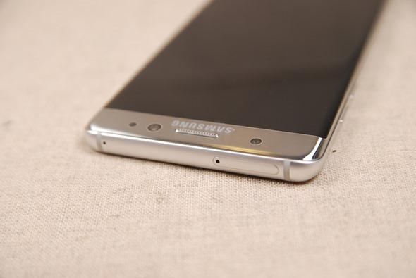 全機防水搭載!具備虹膜辨識、S Pen 功能再強化:SAMSUNG Galaxy Note 7 實用性完整大評測 DSC_0087
