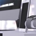 [科技新視野] 這應該是史上最酷的Apple Watch充電座了!