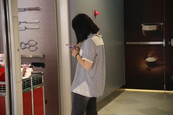 鏡頭直擊/捕捉台南各處 Pokemon GO 「街頭訓練師」 IMG_3814