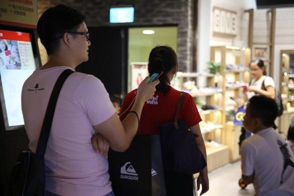 鏡頭直擊/捕捉台南各處 Pokemon GO 「街頭訓練師」 IMG_3841