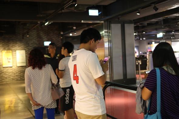 鏡頭直擊/捕捉台南各處 Pokemon GO 「街頭訓練師」 IMG_3845