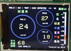 小米空氣淨化器2淨化實測,懸浮微粒PM 2.5、PM1.0 零檢出 IMG_3874