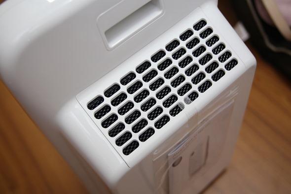 開箱/飛利浦空氣清淨機(AC4014),自動偵測空氣品質保持室內空氣最佳狀態 IMG_4042