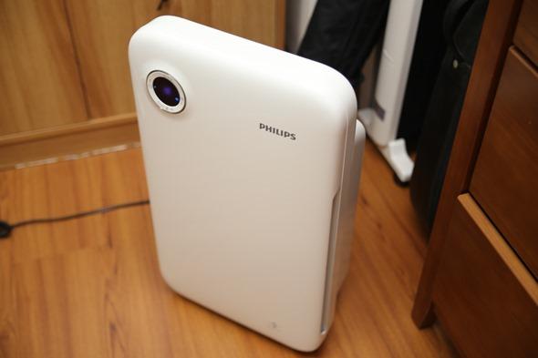 開箱/飛利浦空氣清淨機(AC4014),自動偵測空氣品質保持室內空氣最佳狀態 IMG_4049