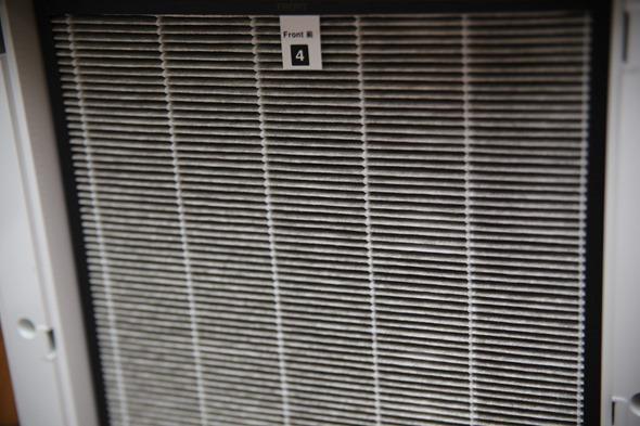 開箱/飛利浦空氣清淨機(AC4014),自動偵測空氣品質保持室內空氣最佳狀態 IMG_4059