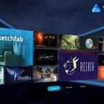 HTC宣布推出虛擬實境應用商店 Viveport,更多元的 VR 應用內容陸續登場