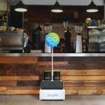 邊喝咖啡邊充電!Gogoro GoCharger 快速充電站在台中正式上線