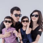 網友瘋搶XLTt濾藍光時尚機能墨鏡,限時58折優惠預購