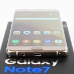 Samsung Galaxy Note 7各大電信方案整理(中華、遠傳、台哥大、台星、亞太)