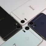 HTC Desire 10 Pro/Lifestyle發表,首波預購加送限量豪華配件(Hi-Res耳機、9H保護貼、保護殼)