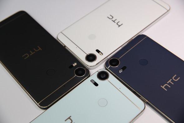 HTC Desire 10 Pro/Lifestyle發表,首波預購加送限量豪華配件(Hi-Res耳機、9H保護貼、保護殼) 02