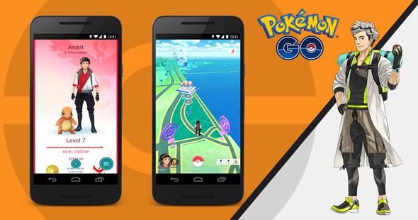 官方預告新版Pokemon Go將可選擇寶可夢做夥伴,可訓練並獲得 Candy 14207823_962297680583457_3595585488107574713_o