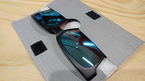 開箱/網友瘋搶 XLTt 濾藍光時尚機能墨鏡(Xuan款),輕盈百搭、室內外適用 20160830_140657