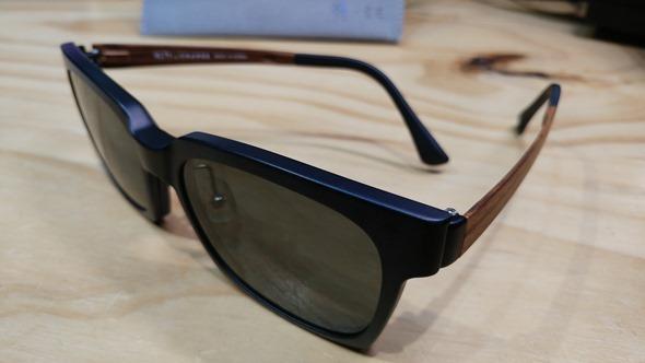 開箱/網友瘋搶 XLTt 濾藍光時尚機能墨鏡(Xuan款),輕盈百搭、室內外適用 20160830_142023